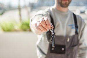 automotive locksmith gardena