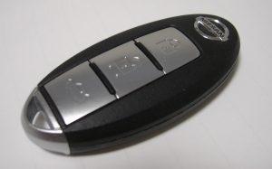 key made gardena