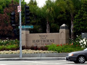 locksmith hawthorne ca